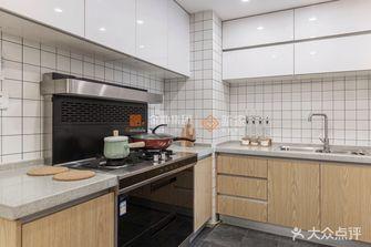 10-15万70平米日式风格厨房装修图片大全