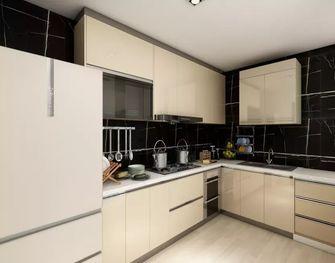 现代简约风格厨房图片大全