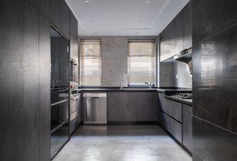 豪华型140平米别墅工业风风格厨房装修案例