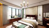 10-15万140平米四室四厅中式风格卧室装修图片大全