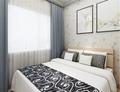 120平米四欧式风格卧室图