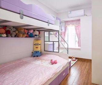 15-20万140平米四室两厅美式风格青少年房图