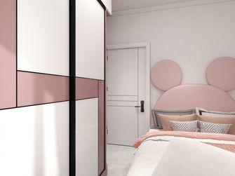 富裕型110平米三现代简约风格阳光房装修案例