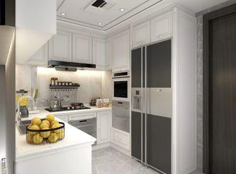 100平米中式风格厨房图片