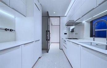 豪华型140平米四室一厅中式风格厨房欣赏图