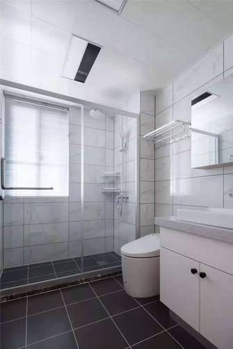 15-20万140平米四室两厅北欧风格卫生间装修案例