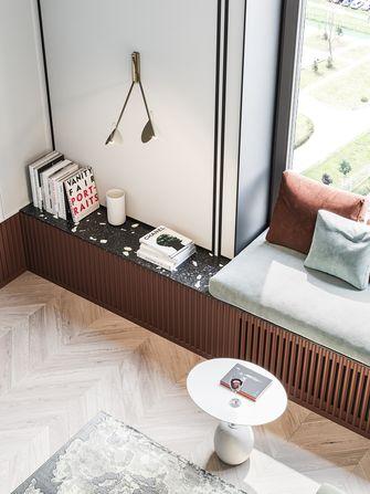 经济型30平米超小户型轻奢风格客厅图