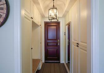 15-20万120平米三室两厅美式风格玄关设计图
