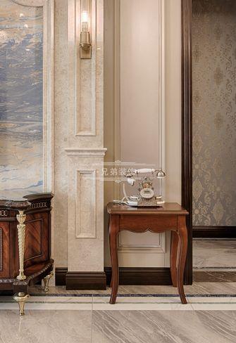 130平米四室两厅欧式风格玄关装修效果图