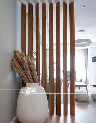 10-15万130平米四室两厅日式风格玄关效果图