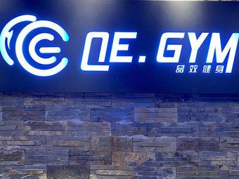 QE.GYM 品效健身(半岛国际店)