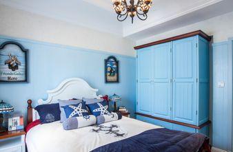 100平米地中海风格卧室装修图片大全