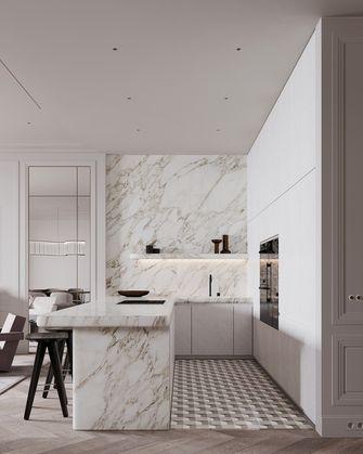 140平米四室两厅法式风格厨房装修效果图