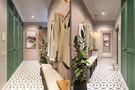 60平米现代简约风格走廊图片
