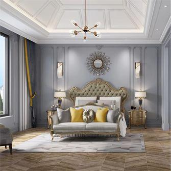 140平米别墅北欧风格客厅图片