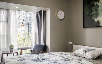 豪华型140平米法式风格卧室图片