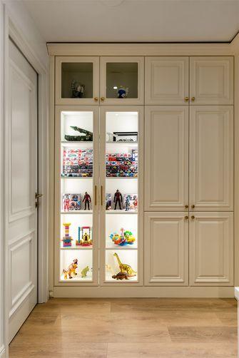 豪华型80平米法式风格青少年房装修图片大全