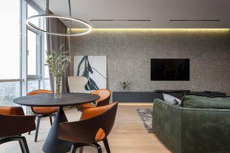 10-15万120平米三室两厅欧式风格餐厅效果图