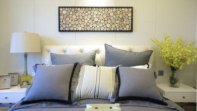 豪华型130平米英伦风格卧室图