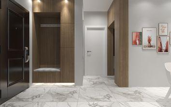 10-15万120平米三室两厅新古典风格玄关图片大全