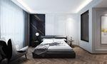 三港式风格卧室图片大全