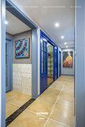 20万以上140平米四室两厅美式风格走廊装修效果图