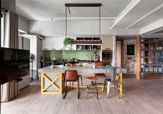 15-20万70平米工业风风格厨房欣赏图