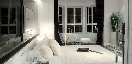 20万以上130平米法式风格客厅图