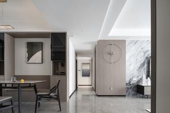 140平米四室四厅中式风格客厅装修案例