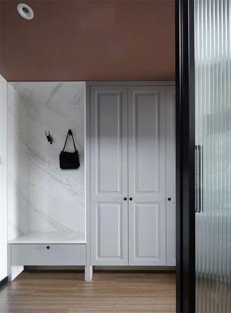 10-15万130平米三室两厅混搭风格玄关效果图