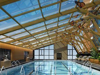 大鼎世纪酒店·游泳健身中心