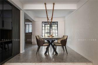 豪华型140平米三法式风格餐厅图