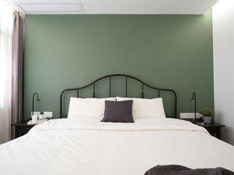 5-10万50平米小户型现代简约风格卧室装修图片大全