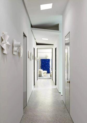 5-10万90平米法式风格卧室设计图