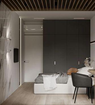 60平米港式风格卧室装修图片大全