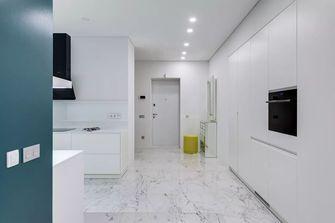 10-15万140平米四英伦风格厨房效果图
