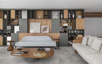 豪华型140平米四北欧风格客厅设计图