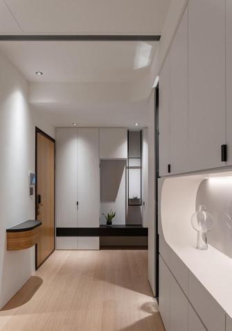 15-20万110平米三室两厅现代简约风格玄关设计图