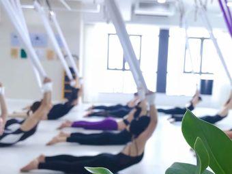 Yyoga塑形空间&吾爱空中瑜伽塑形馆