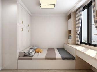 140平米三中式风格青少年房装修效果图