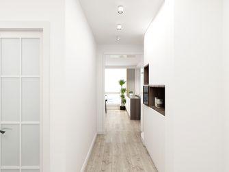 经济型100平米中式风格走廊设计图