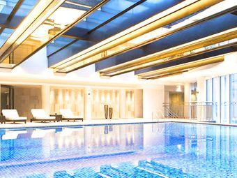 JW MARRIOTT萬豪酒店·TOUCHSPA健身游泳