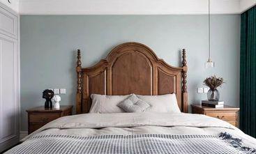 富裕型140平米三混搭风格卧室效果图
