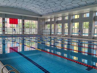 扬帆游泳俱乐部(临沂国际学校店)