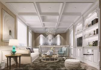20万以上140平米四室三厅法式风格其他区域设计图