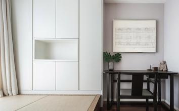 140平米四现代简约风格储藏室装修案例
