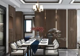 中式风格餐厅欣赏图