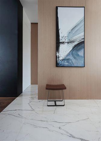 豪华型三室一厅北欧风格走廊装修效果图