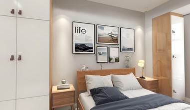 90平米三日式风格卧室图片大全