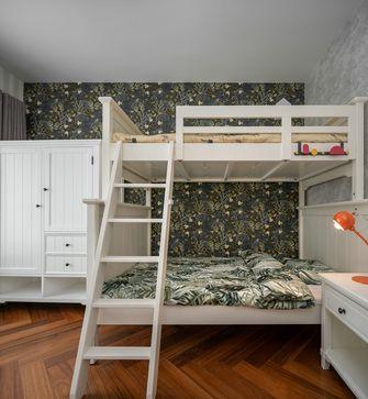20万以上140平米美式风格青少年房装修案例